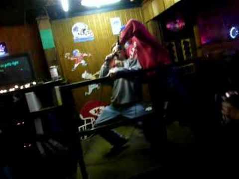 Grady & Chris Karaoke