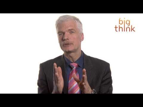 Education Q&A with OECD's Andreas Schleicher