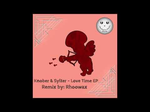 Knober, Sylter - Anyway (Original Mix) [Mushroom Smile Records]