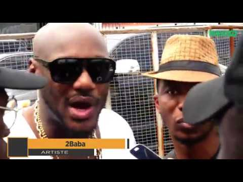 Lagos News: 2baba Idibia, 9ice, Terry G and Falz Hold PVC Concert at National Stadium | Naij.com TV
