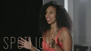How Beyonce Inspired Chloe Arnold | Spotlight