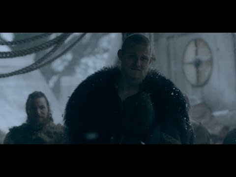 Vikings: Season 6 Valhalla Promo (HD) | Premium Media