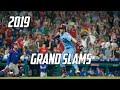 MLB | Grand Slams of 2019