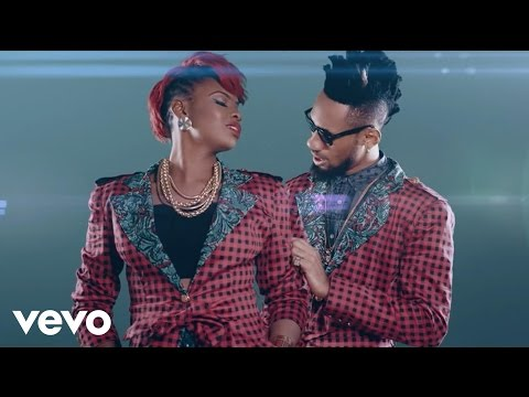 ▶vIDEO: Yemi Alade - Taking Over Me ft. Phyno