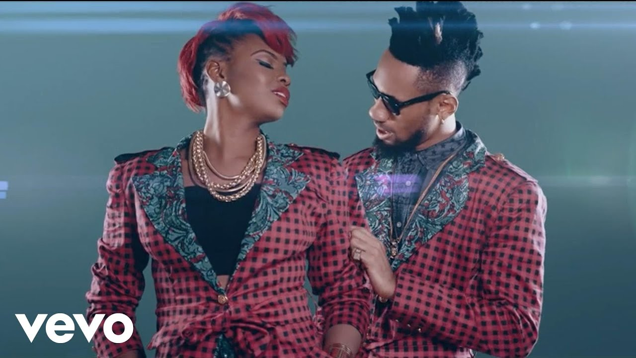 Yemi Alade - Taking Over Me ft  Phyno
