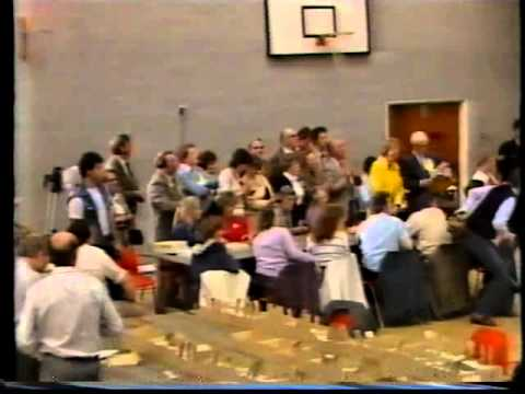 1983 Election - next day declarations