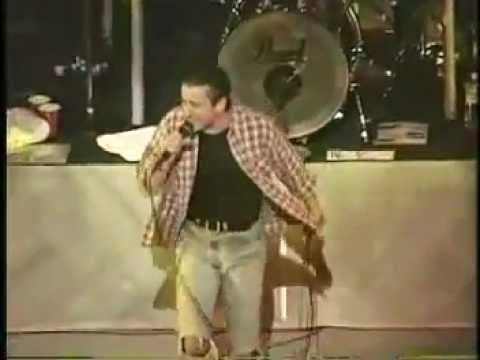 Steve Perry - 01 Only The Young (Live In...
