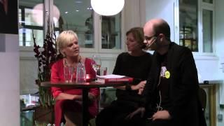Kristin Halvorsen om drivkraft