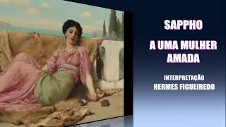 """#Poesia  """"A Uma Mulher Amada"""" - Safo"""