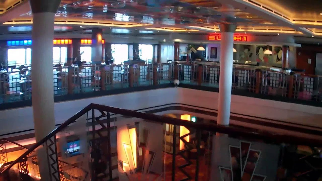 Star cruise ship inside the image kid for Inside and outside pictures
