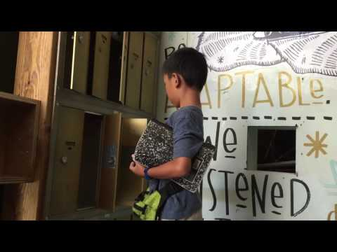The New Children's Museum (bonus footage)