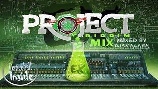 Project Ex Riddim (Official Mix) 2017