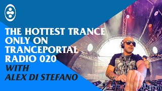 Tranceportal Radio 20 - Mix by Alex Di Stefano
