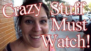 Crazy Stuff Must Watch!