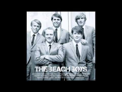 The Beach Boys - Darlin'
