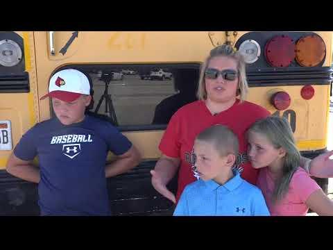 Illinois school bus driver shortage