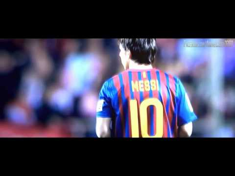 Lionel Messi - The Movie | 2012 - 2013 HD Travel Video