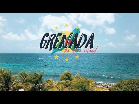 Grenada - the spice island