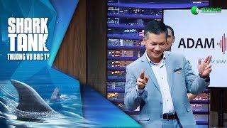 [Teaser] Tập 4 | 02/12 | - Shark Tank Việt Nam - Reality Show VTV 3
