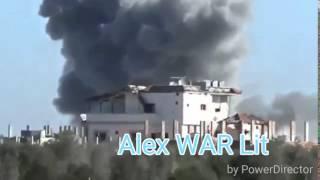 Сирия 2016 Syria   Новые авиаудары ВКС РФ по ИГЛ 13 01 2016