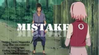 �������� ���� [Sasuke & Sakura] ♦ Is it over? ������