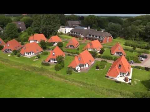 Cuxland Ferienparks - Urlaub An Der Nordsee!