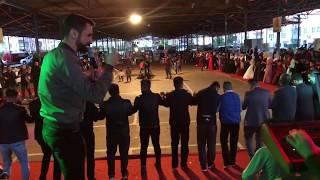 BURHAN TOPRAK - SILTANÊ (Şexanî 2018 - Antalya Düğünü)