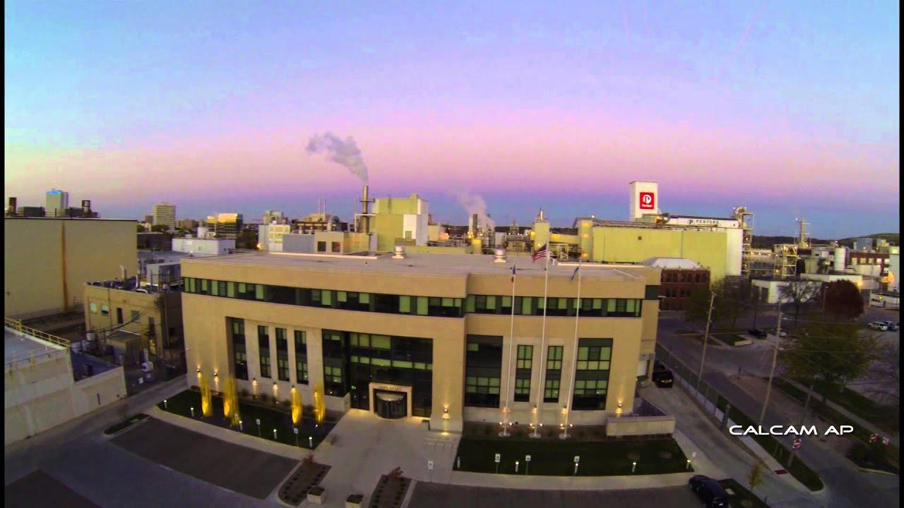 Cedar Rapids Service Center Amp Linn County Public Service