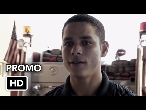 Chicago Fire 3x20 Promo