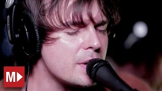 Deep Sea Arcade | Learning To Fly | Studio Session