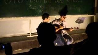 Trung Kiên - Để dành (CLB Guitar - HMU)
