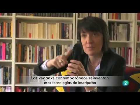 B. Paul Preaciado: alimentación, sexualidad y filosofía