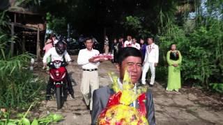 wedding Nhi Nữ - Group Winner An Giang