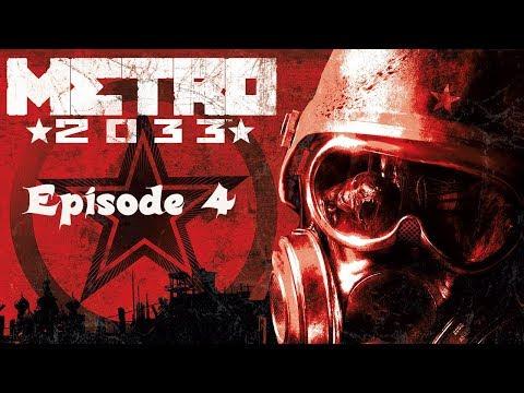 Metro 2033 Redux part 4