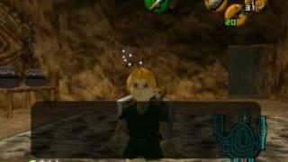 Legend of Zelda Ocarina of Time Walkthrough 04 (1/6)