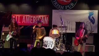 Greta Van Fleet-Talk On the Street (Live)