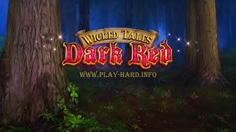 Wicked Tales: Dark Red from Microgaming