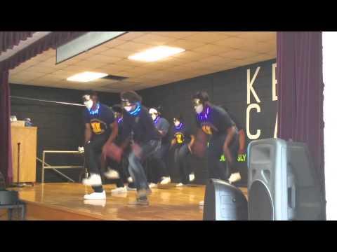 Norman Smith Elementary School Clarksville-Montgom