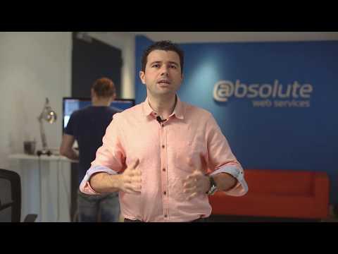 Magento Design & Development - Absolute Web Services