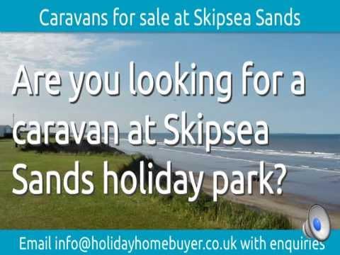 Skipsea Sands Caravans for Sale   Best Price Holiday Homes for sale at Skipsea Sands, East Yorkshire