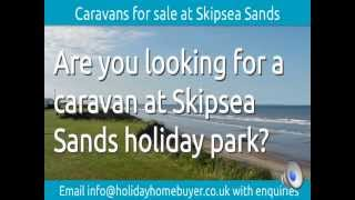 Skipsea Sands Caravans for Sale | Best Price Holiday Homes for sale at Skipsea Sands, East Yorkshire