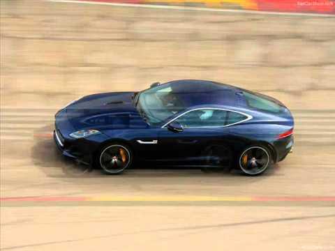 Jaguar Sports Car Videos