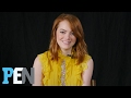 Emma Stone, Nicole Kidman & More Oscar Nominees Reveal The Movie That Makes Them Cry   PEN   People