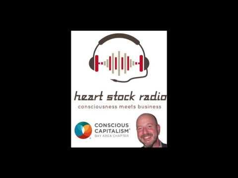Conscious Capitalism – Ben Gioia On Heart Stock Radio, KBMF 102.5