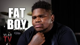 Fat Boy on Not Showing Up for Court Date because He Was Lazy, Dodging Cops
