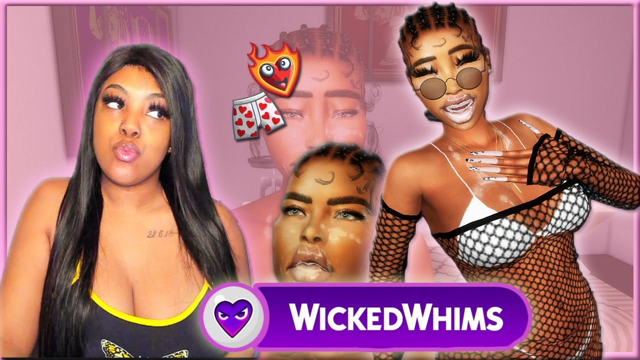 Download WHICKED WHIMS IN THE SIMS 4🤪💗