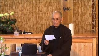 La Respiration Consciente | Thich Nhat Hanh, 2014.04.06