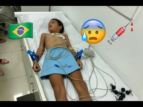 Health Care in Brazil