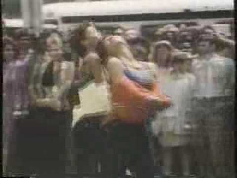 Siedah Garrett - Do You Want It Right Now? (1985)