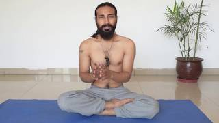 how to practice bhastrika pranayam in a right way